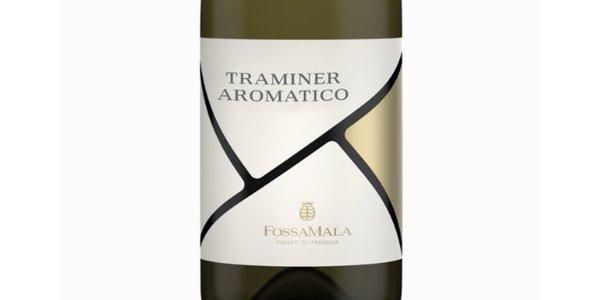 "aromatisches Traminer ""Fossa Mala"""