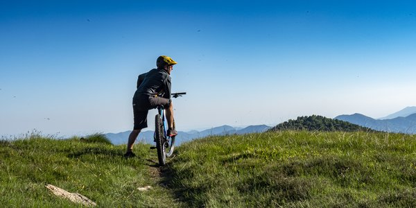 Canottieri Outdoor - Noleggio E-Bike sul Lago d'Orta