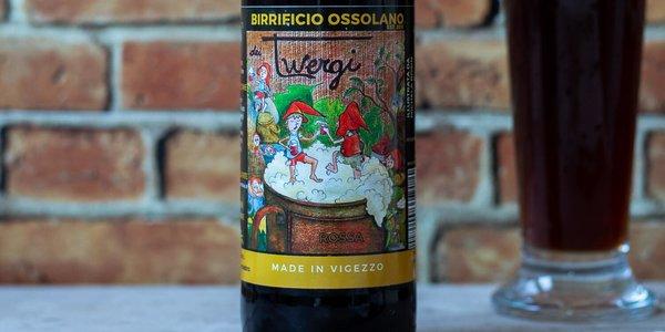 Birrificio Ossolano 0,50L