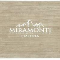 Hotel Pizzeria Ristorante Miramonti