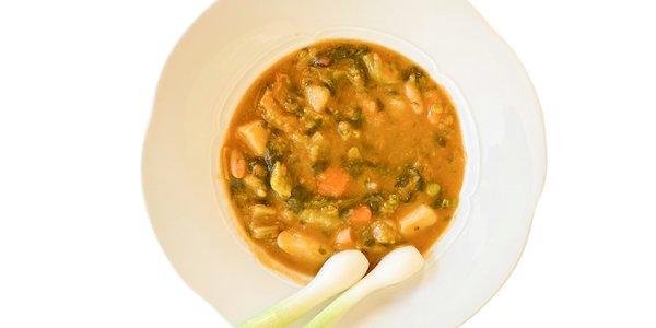 Zuppa alla contadina