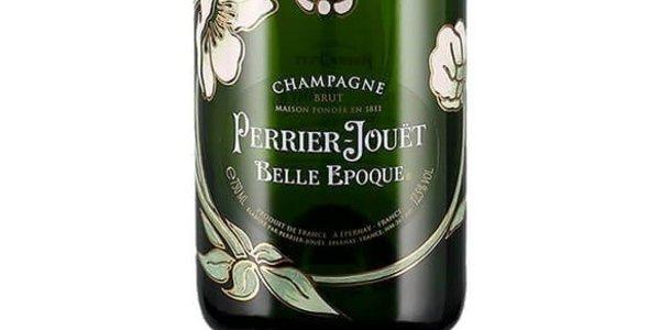 Belle Epoque Brut 2013 Perrier-Joüet