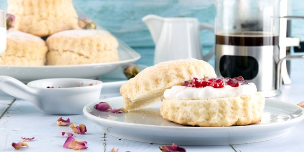 Victoria Breakfast - فطور فيكتوريا