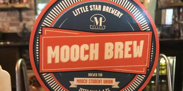Shipstones - Mooch Brew 4.2%
