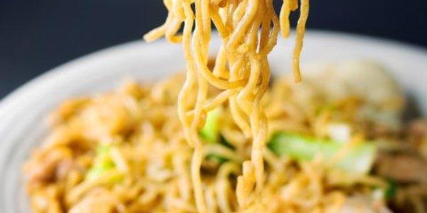 Yakisoba Carne/Pollo