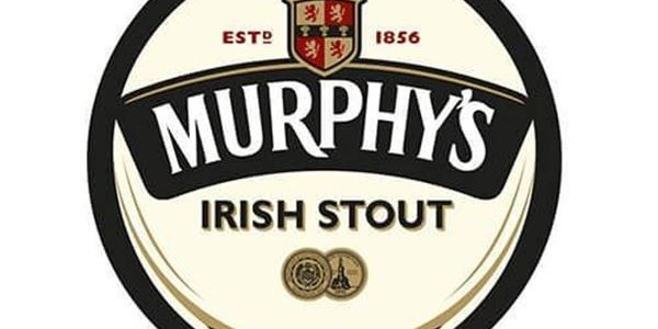 MURPHY'S IRISH STOUT 0,40 cl.