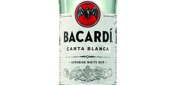 Bacardi Carta Bianca