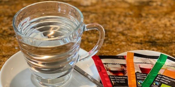 Diverse Teesorten