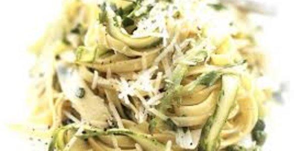 Tagliatelle al ragù bianco di Agnello e carciofi