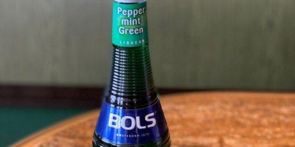 Peppermint Bols