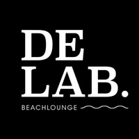 De Lab Beach Lounge