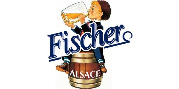 Fischer Blonde 0,40 cl