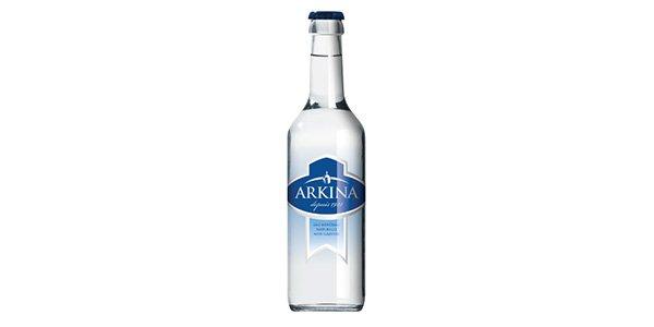 Arkina (ohne Kohlensäure)