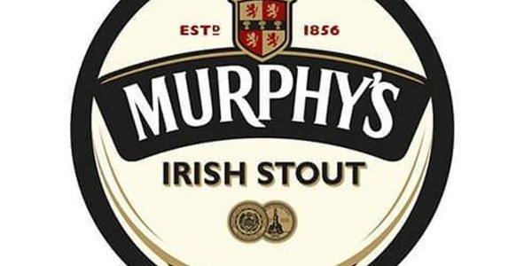 MURPHY'S IRISH STOUT 0,20 cl.