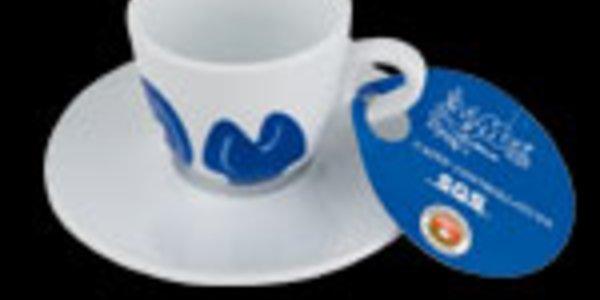Caffè americano Mex caffè 100% Arabica