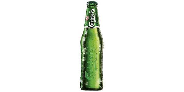 Carlsberg (33cl Flasche)