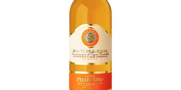 Passito di Pantelleria Pellegrino