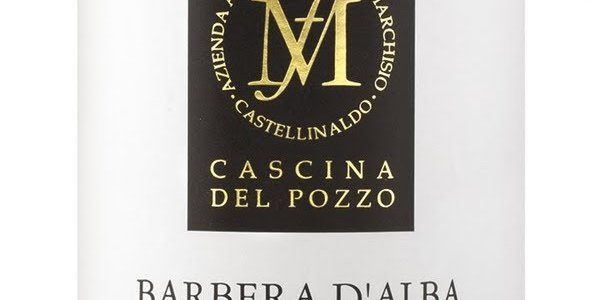 PIEMONTE BARBERA 2018 DOC, Az. Agr. Cascina Del Pozzo, Castellinaldo D'Alba (CN)