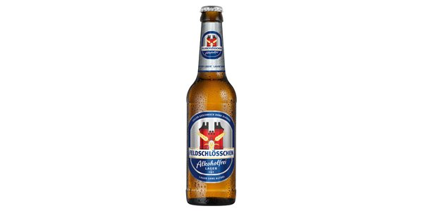 Feldschlösschen Alkoholfrei (33cl Flasche)
