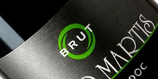 Trento Brut Riserva DOC, Maso Martis, Martignano (TN)
