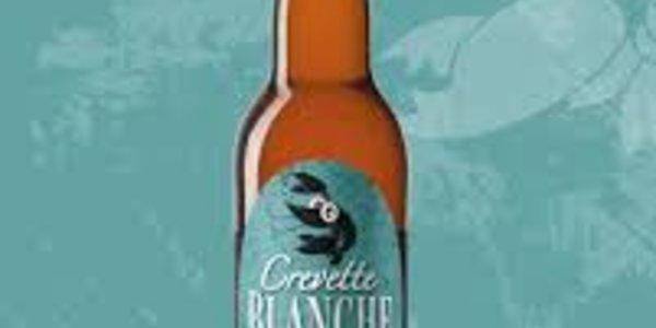 Crevette Blanche