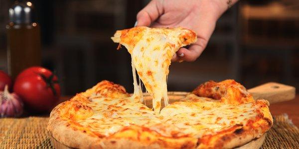 Pizza Marguarita