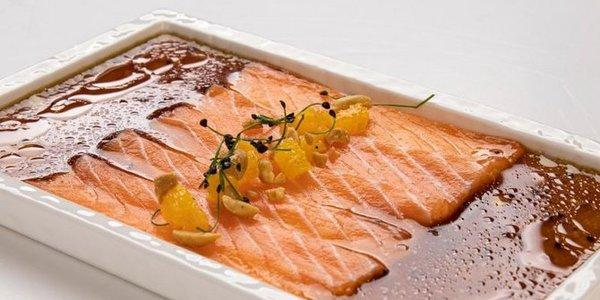 C1. Cevice Salmon