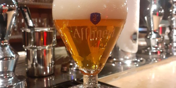 Affligem Blonde 0,3 CL