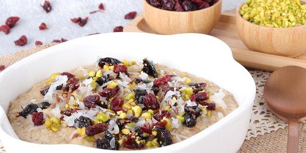 Porridge Bowl - بوريج