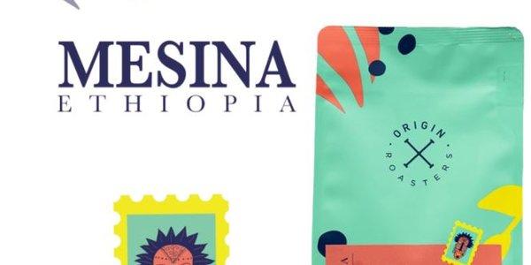 ETHIOPIA - MESINA
