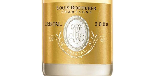 Cristal Brut 2013 Louis Roederer