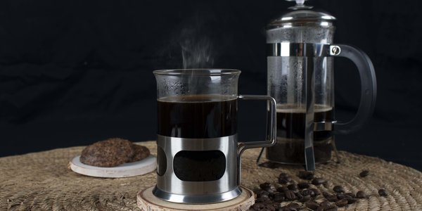 Americano Coffee - قهوة أمريكية