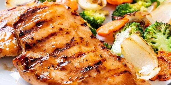 Filet y pollo al gusto