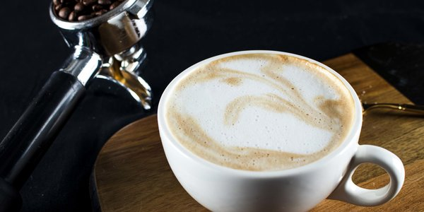 Caffe Latte - كافيه لاتيه